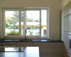 Parallel Schiebe Fenster