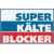 Symbol Super-Kälte-Blocker