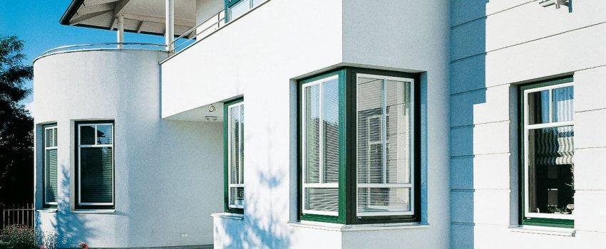 Kunststoff Fenster